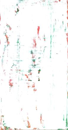 Frammenti I - Lancillotto e Ginevra - 04/2015 | Acrylic on cardboard - cm 20x38
