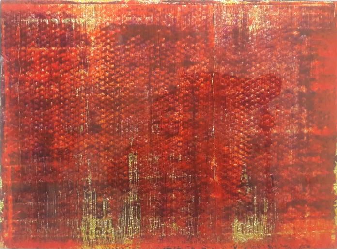 """Serie """"Impronte"""" - #01"""